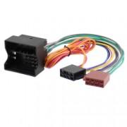 Cablu adaptor ISO Opel Astra H Corsa C Vectra C 4Car Media - 000088