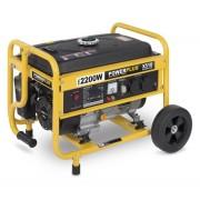 POWERPLUS Sárga generátor (POWX510) - 2200 W