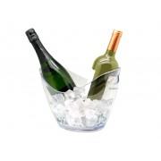 Vin Bouquet Охладител за бутилки ICE BUCKET TWO - за 2 бутилки