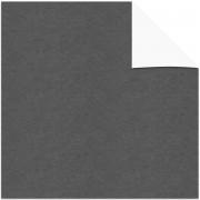 GAMMA plisse duo top down bottum up lichtdoorlatend 6003 antraciet 160x180