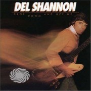 Video Delta Shannon,Del - Drop Down & Get Me - CD