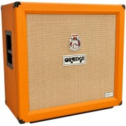 Orange Crush Pro 412 Colunas de Guitarra Eléctrica 4x12