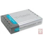 Switch D-LINK DES-1005D, 5-port 10/100Mbps