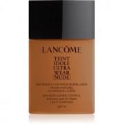 Lancôme Teint Idole Ultra Wear Nude maquillaje ligero matificante tono 11 Muscade 40 ml