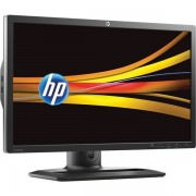Monitor 22 inch LED, IPS, Full HD, HP ZR2240w, Black