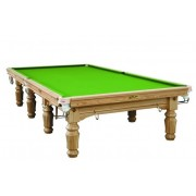 Masa de snooker profesionala Riley Renaissance Table 9'