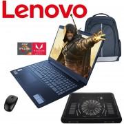 "Laptop Lenovo IdeaPad L340-15API 15.6"" AMD Ryzen 3 3200U 2.60GHz 4GB 1TB + KIT"