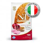 N&D Low Grain Cat Farmina N&D Low Grain Adult Cat Pollo e Melograno - 1,5 kg