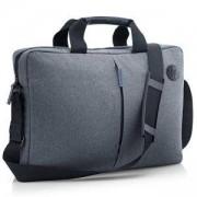 Чанта за лаптоп HP 17.3 Essential Topload, сива, T0E18AA