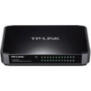 TP-Link TL-SF1024M 24-port Desktop preklopnik (Switch), 24×10/100M RJ45 ports, plastično kučište