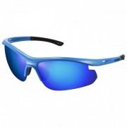 Shimano Cykelglasögon Shimano Solstice Blå