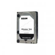 HDD Server HGST Ultrastar 7K2 (3.5'', 2TB, 128MB, 7200 RPM, SATA 6Gb/s, 512N SE) SKU: 1W10002 HUS722T2TALA604