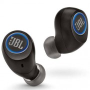 Jbl Auriculares Bluetooth Free True Wireless Negro