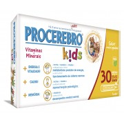 ProCerebro Kids Ampolas