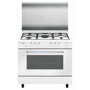 GLEM A96TXL2 LINEA ALPHA cucina inox 90X60, forno a gas