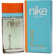 Nike Pure Woman Perfume Of 75 ml (EDT)