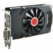 XFX Video Card AMD RADEON RX 560 2GB/128bit GDDR51295Mhz /7.0GHz DP HDMI DVI RX-560P2SFG5