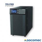 UPS SOCOMEC ITYS-E 3000VA/2400W ITY-E-TW030B