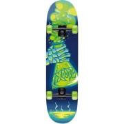 Skateboard Osprey/Xootz double Poison 79 cm/608z