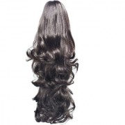 Maahal Wig Clutcher Multi Step Cutting Style Hair Extension Beautiful Cute Small Ponytail Hair Extension For Women