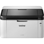 Brother HL-1210W - Printer - monochroom - laser - A4/Legal - 2400 x 600 dpi - tot 20 ppm -capaciteit: 150 vellen