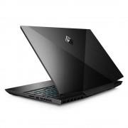 """HP laptop hp omen 15-dh0005la intel core i7 ram 16gb ssd 512gb w10 15"""""""