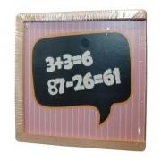 Un puzzle din lemn știință 45 mijloace de numarare (1580153)