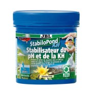 Stabilizator ph-Kh iaz, JBL StabiloPond KH, 250 gr, pt 2500 L, 2731700