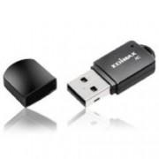 EDIMAX ADATTATORE AC600 WIRELESS DUAL-BAND MINI USB