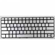 HP Laptop Toetsenbord Qwertz DE + Backlight voor HP Spectre Pro x360