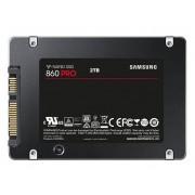 """Samsung MZ-76P2T0BW 860 EVO PRO 2TB SATA III SSD Solid State Drive 2.5"""""""