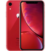 Apple iPhone XR refurbished door Renewd - 128GB - Rood