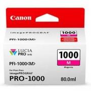 Тонер касета Canon PFI-1000 M, 0548C001AA