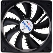 Ventilator Zalman ZM-F1 Plus (SF), 80mm