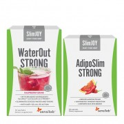 SlimJOY Waterout Strong & Adiposlim Strong