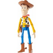 Mattel Toy Story 4. Personaggio Articolato Woody