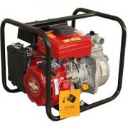 SCWP 25 Senci Motopompa apa curata , tip motor SC156F , putere motor 3 Cp