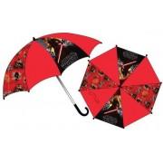 Star Wars gyerek esernyő piros