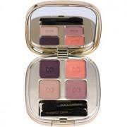Dolce & Gabbana The Eyeshadow paleta de sombras tom No. 110 Nude No. 110 Nude No. 110 Nude No. 110 Nude (Smooth Eye Colour Quad 4,8 g