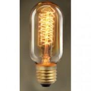 Retro žárovka se závitem E27 - typ 2