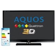 """Televizor Sharp LC-40LE831S 40"""" Full HD 3D Wi-Fi LED"""