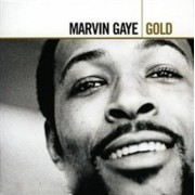Unknown Marvin Gaye - Gold - CD