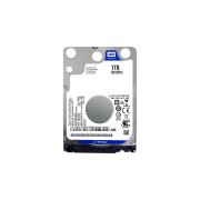 Disco Duro para Laptop Western Digital Blue de 1TB, 5400