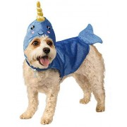 Rubie's Narwhal Pet Costume, Small