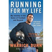 Running for My Life: My Journey in the Game of Football and Beyond, Paperback/Warrick Dunn
