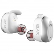 Casti wireless Hi-Fi Elari NanoPods White
