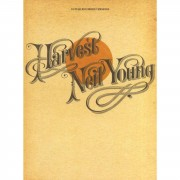 Hal Leonard Neil Young: Harvest - Guitar Recorded Versions