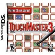 Touchmaster 3 Nintendo Ds