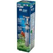 JBL ProFlora m500 Silver, 6305300, Butelie CO2 reincarcabila