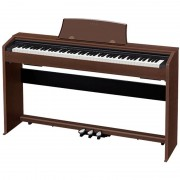 Casio Privia PX-770BN piano numérique marron